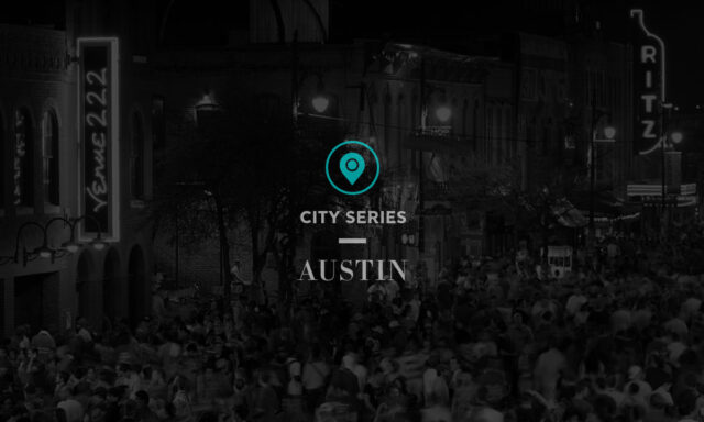 The TIDAL Guide to South by Southwest