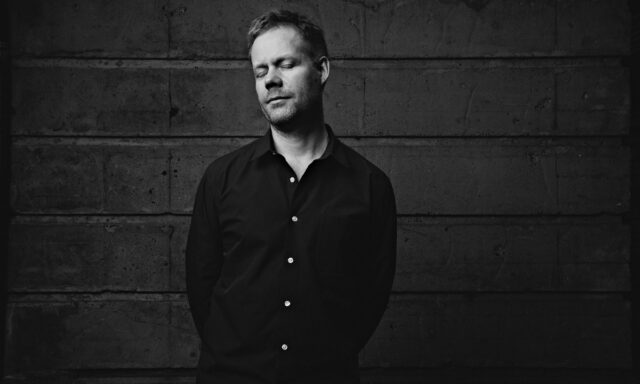 Max Richter: The Sonic Science of Sleep