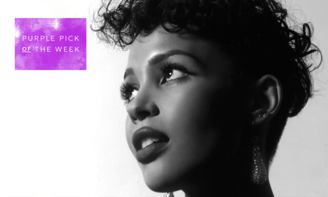 """Purple Pick of the Week: """"I'm Only Dreaming"""""""