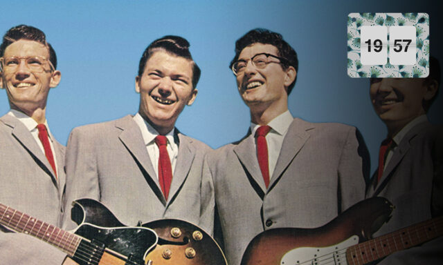 The Year in Music: 1957