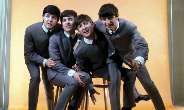 Read An Excerpt From 'Dreaming the Beatles,' by Rob Sheffield