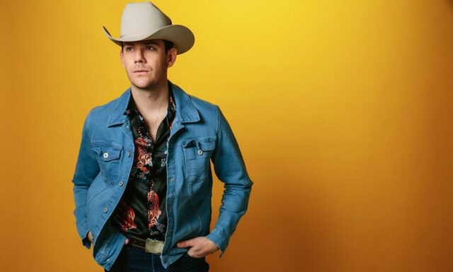 Coming Up: Sam Outlaw
