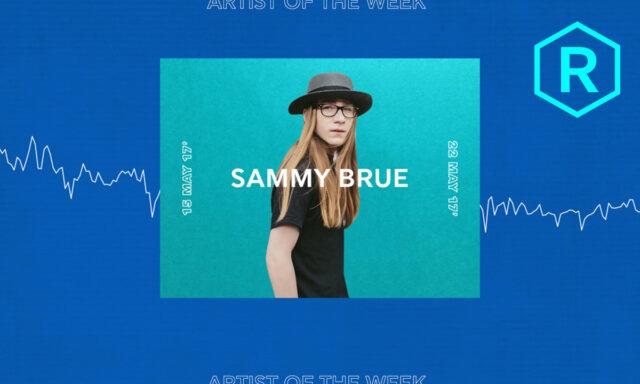 TIDAL Rising Artist of the Week: Sammy Brue