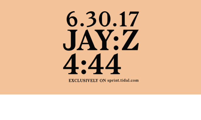 Six Complimentary Months of TIDAL