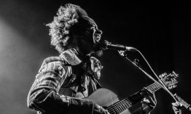 Fantastic Negrito: 5 Albums That Changed My Life