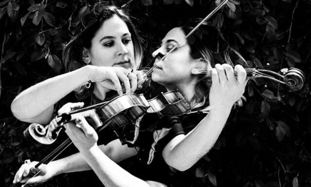 Watch Nadia Sirota's Trippy Classical Music Film/Album 'Tessellatum'