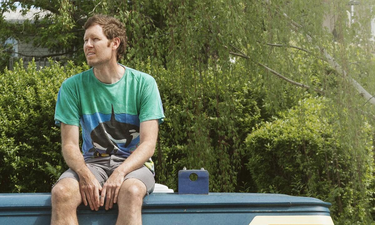 Chad VanGaalen: 5 Albums That Changed My Life | TIDAL Magazine