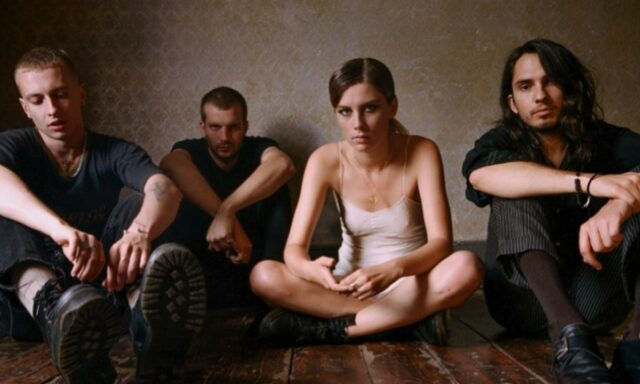 Joff Oddie (Wolf Alice): 5 Albums That Changed My Life