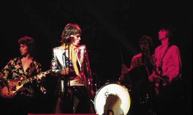 'Smithsonian Rock and Roll: Live and Unseen': The Playlist