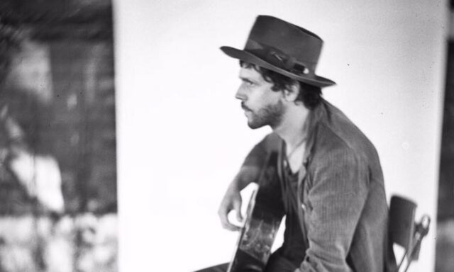 """Langhorne Slim's New Album Is All About That """"Ancient Shit"""""""