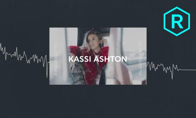 TIDAL Rising Artist of the Week: Kassi Ashton