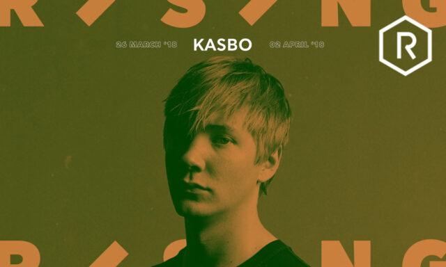 TIDAL Rising Artist of the Week: Kasbo