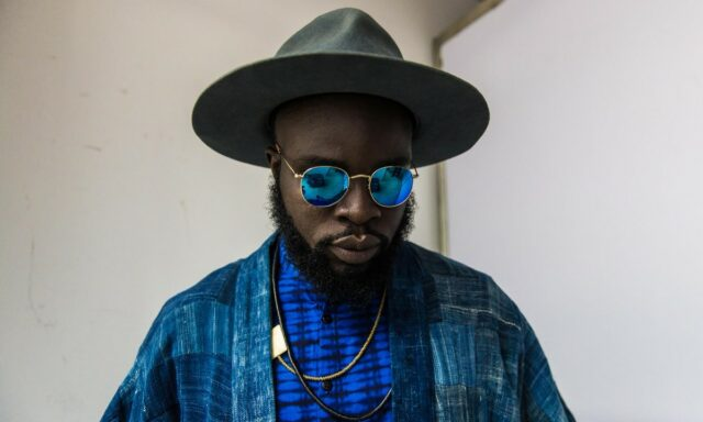 M.anifest Talks 'Simple Love,' Upcoming Projects and Making Music in Ghana