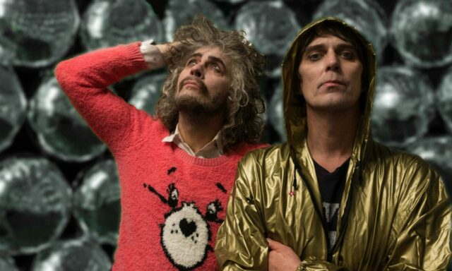 Wayne Coyne on Reissues, Lightboxes and His Brother Mark