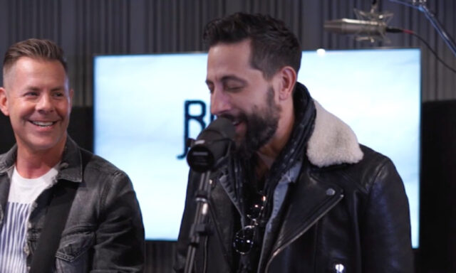 """Rough Draft: Old Dominion Perform """"The Great Outdoors"""""""