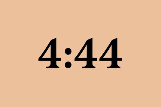 No I.D. Breaks Down JAY-Z's 4:44