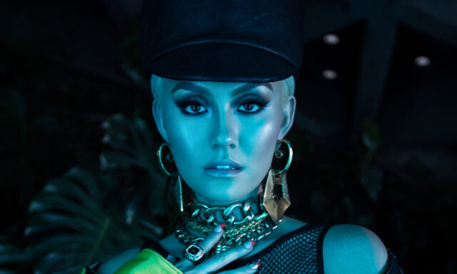 Agnez Mo: From Indonesian Celebrity to U.S. Rising Star