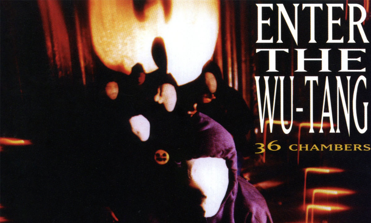 25 Years Later Breaking Down The Precious Balance Of Enter The Wu Tang 36 Chambers Tidal Magazine