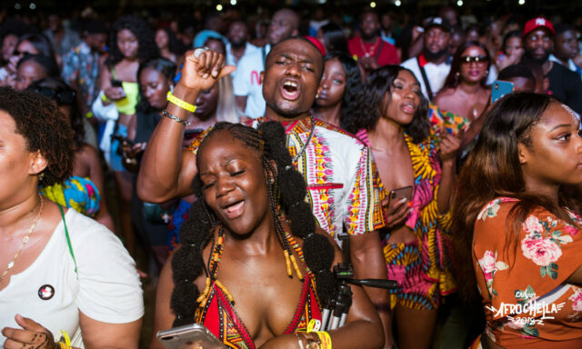 """Afrochella Founders: """"Africa is the New Sexy"""""""