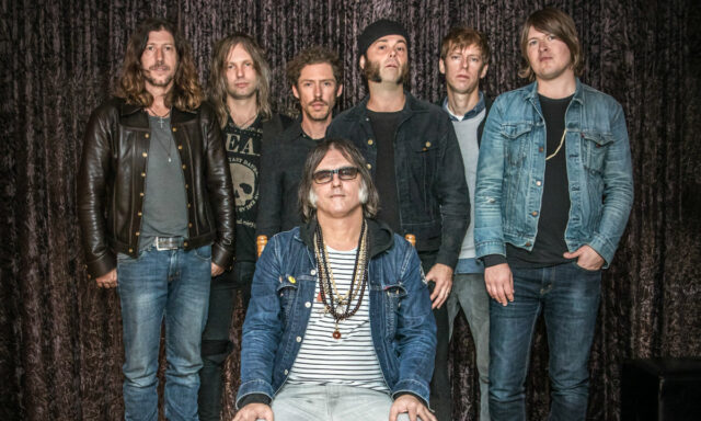 Anton Newcombe Only Really Cares About Making Art