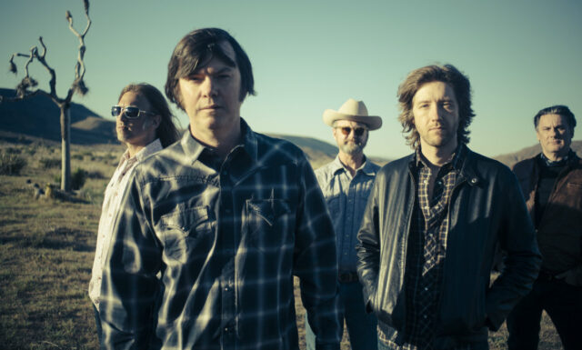 Jay Farrar is Channeling the Spirit of Woody Guthrie