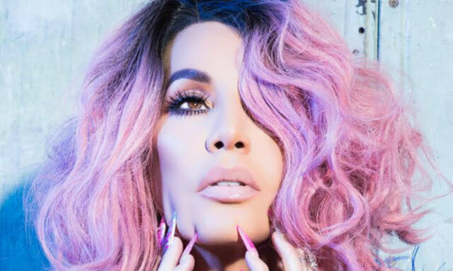 Ivy Queen on Cardi B, Her Fans and Her New EP