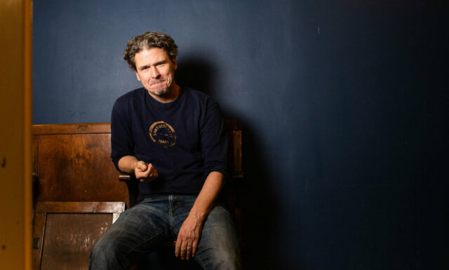 Dave Eggers is Auctioning Off Setlists to Raise Money for Young Writers