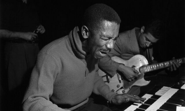 The History of Blue Note