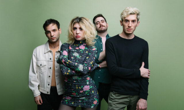 Charly Bliss Battle Mice & Heartache with 'Young Enough'