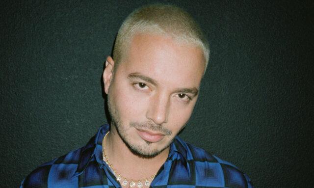 J Balvin: The Latino Life Preserver