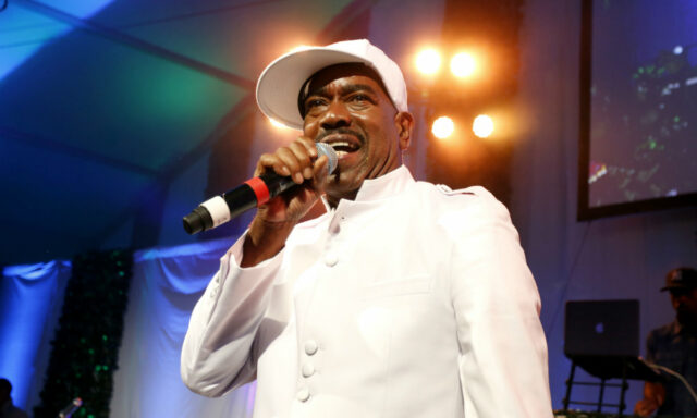 Kurtis Blow, One of Hip Hop's Founding Fathers, Turns 60