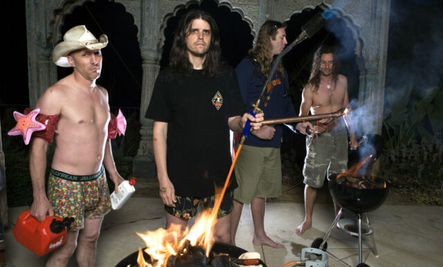 TOOL is Now on Streaming