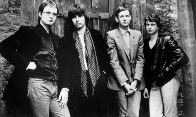 XTC's 'Drums and Wires' at 40