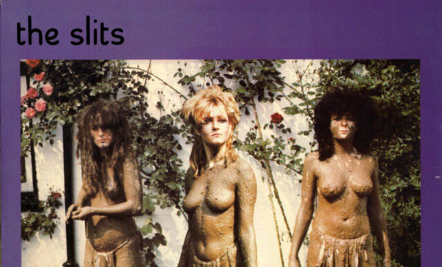 Palmolive Talks The Slits, Punk's First Female Band