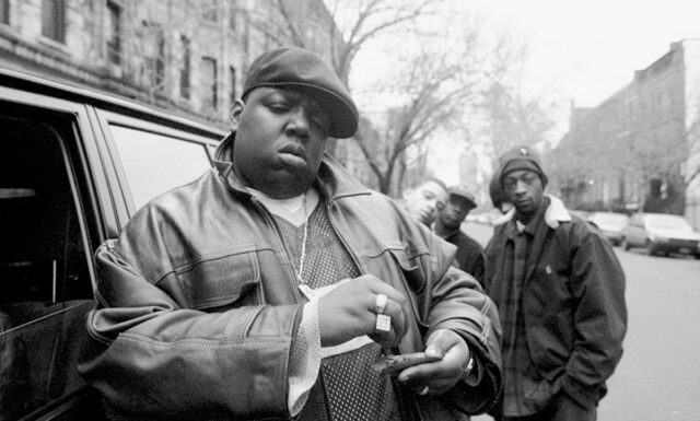 25 Years Later: The Timelessness of The Notorious B.I.G.'s 'Ready to Die'