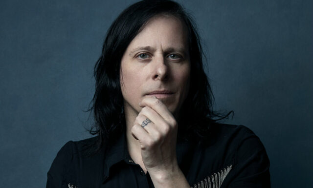 Ken Stringfellow: 5 Albums That Changed My Life