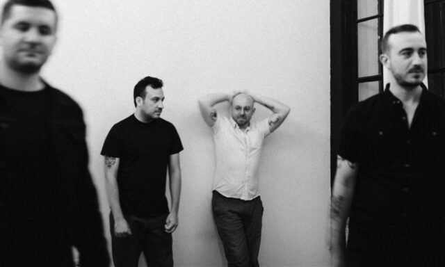 The Menzingers Learn From the Past