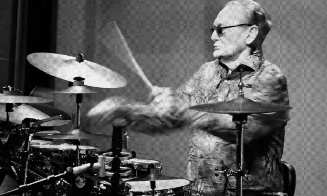 Ginger Baker Was a Jazz Legend
