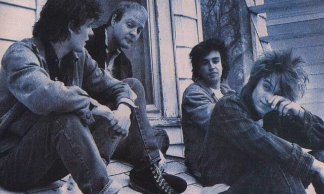 The Replacements'  'Let It Be' Turns 35