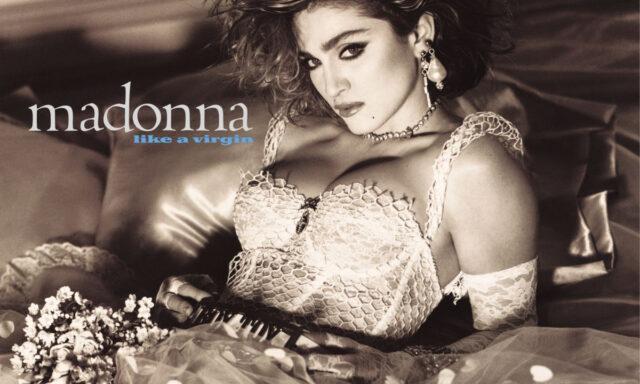 Madonna's 'Like a Virgin' Turns 35