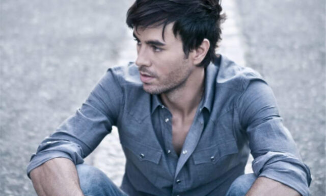 Enrique Iglesias' 'Enrique' Turns 20