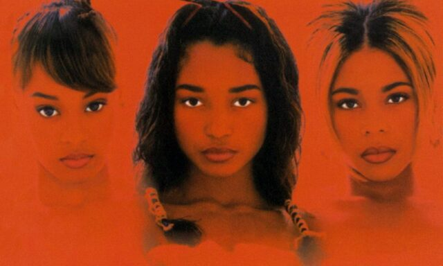 TLC's 'CrazySexyCool' Turns 25