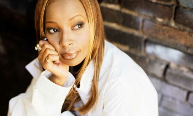 Mary J. Blige's 'My Life' Turns 25