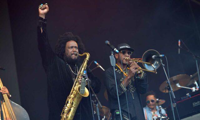 TIDAL 10 – Jazz: The Kamasi Effect