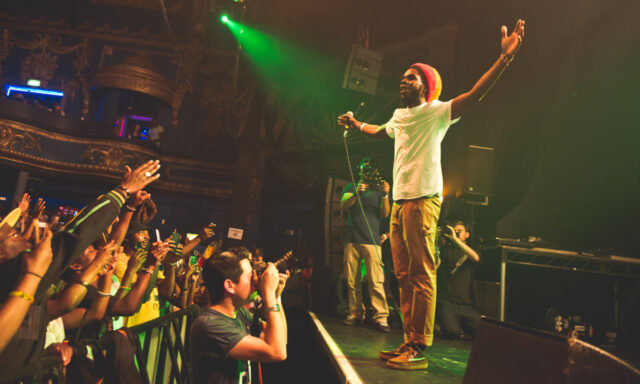 TIDAL 10: The Reggae Revival