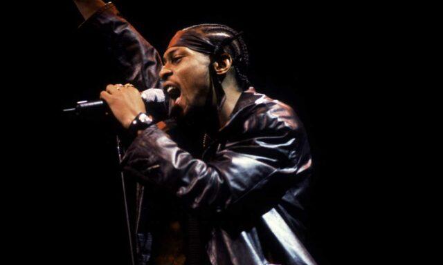 D'Angelo's 'Voodoo' Turns 20