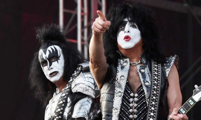 Mahler & Motown, Metal & Makeup: A Conversation With Paul Stanley of Kiss