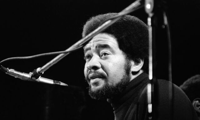 Bill Withers: 1938 – 2020