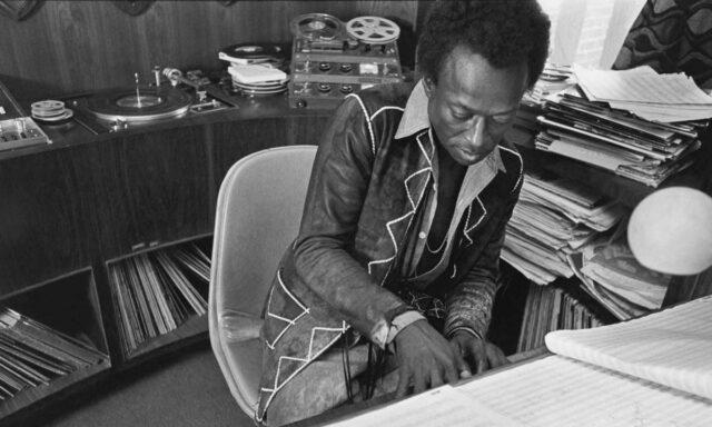 TIDAL Impact: Miles Davis' 'Bitches Brew' @ 50