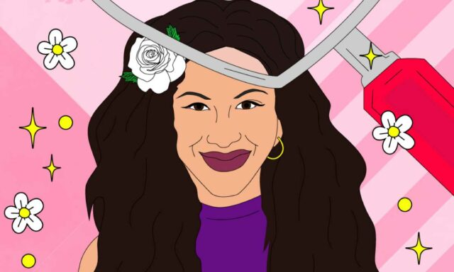 Selena & the Birth of the Bicultural Latinx